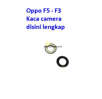 Jual Kaca camera Oppo F5
