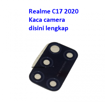 Jual Kaca camera Realme C17