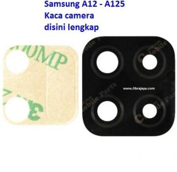 Jual Kaca camera Samsung A12