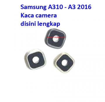 Jual Kaca camera Samsung A3 2016