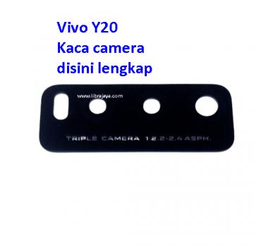 Jual Kaca camera Vivo Y20