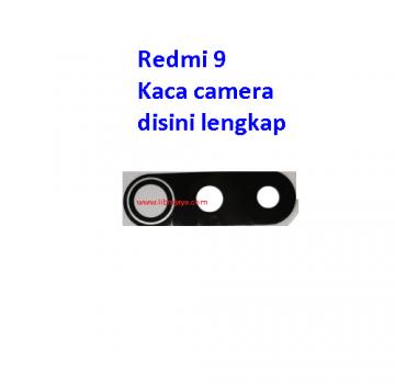 Jual Kaca camera Redmi 9