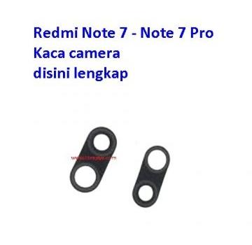 Jual Kaca camera Redmi Note 7 Pro