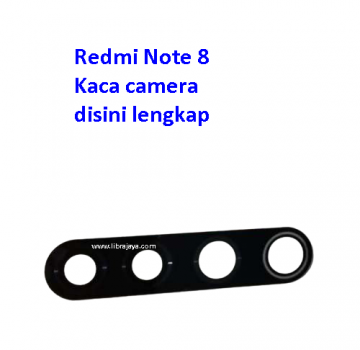 Jual Kaca camera Redmi Note 8