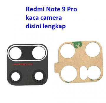 Jual Kaca camera Redmi Note 9 Pro