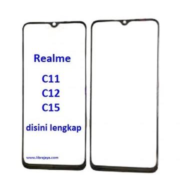 Jual Kaca Lcd Realme C11