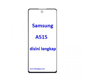 Jual Kaca lcd Samsung A51