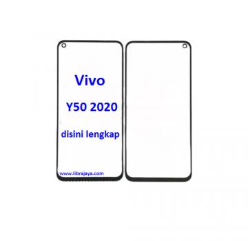 Jual Kaca lcd Vivo Y50
