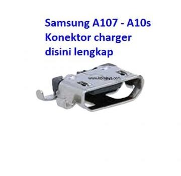 Jual Konektor charger Samsung A10s