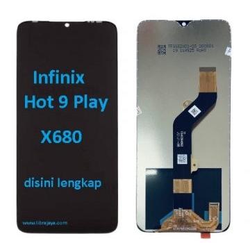 Jual Lcd Infinix Hot 9 Play