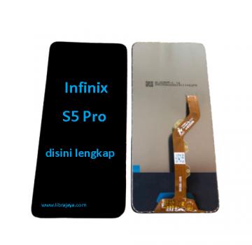 Jual Lcd Infinix s5 Pro