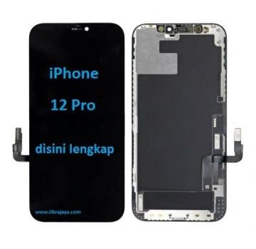 Jual Lcd iPhone 12 Pro