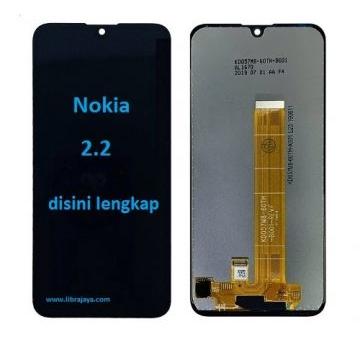 Jual Lcd Nokia 2.2