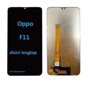 Jual Lcd Oppo F11