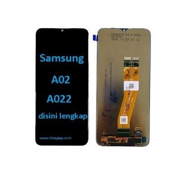 Jual Lcd Samsung A022