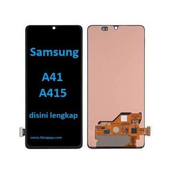 Jual Lcd Samsung A41