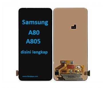 Jual Lcd Samsung A805