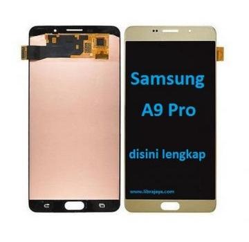 Jual Lcd Samsung A9 Pro