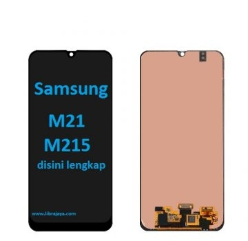 Jual Lcd Samsung M21