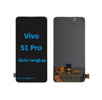 Jual Lcd Vivo S1 Pro