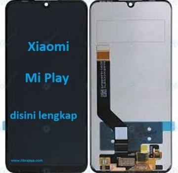 Jual Lcd Xiaomi Mi Play