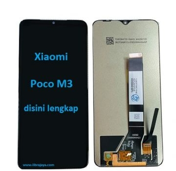 Jual Lcd Xiaomi Poco M3