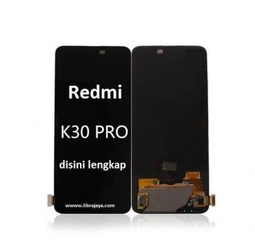 Jual Lcd Redmi K30 Pro