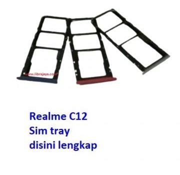 Jual Sim tray Realme C12