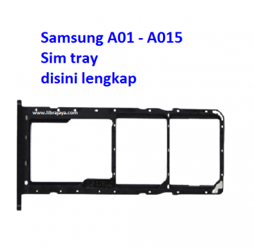Jual Sim tray Samsung A015