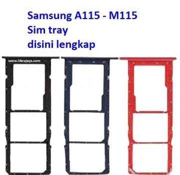 Jual Sim tray Samsung A115