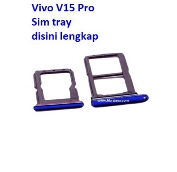 Jual Sim tray Vivo V15 Pro