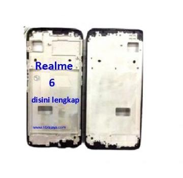 Jual Frame lcd Realme 6