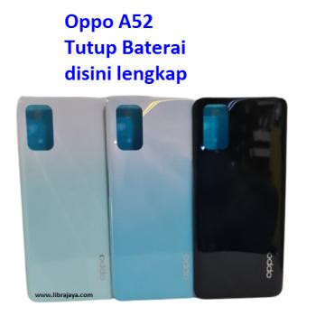 Jual Tutup baterai Oppo A52