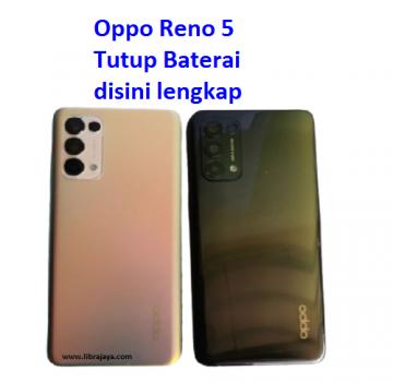 Jual Tutup baterai Oppo Reno 5