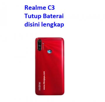Jual Tutup baterai Realme C3