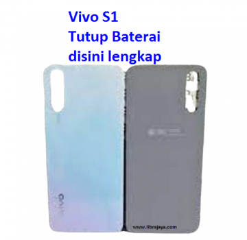 Jual Tutup baterai Vivo S1