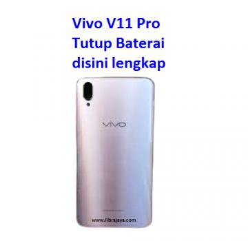 Jual Tutup baterai Vivo V11 Pro