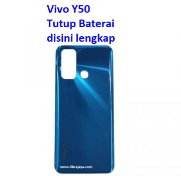 Jual Tutup baterai Vivo Y50