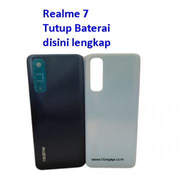 Jual Tutup Baterai Realme 7