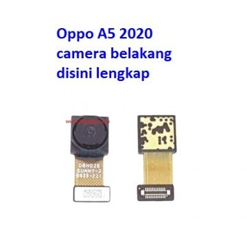 Jual Camera belakang Oppo A5 2020