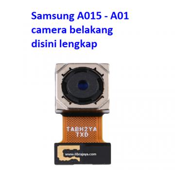 Jual Camera belakang Samsung A015