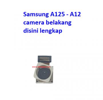 Jual Camera belakang Samsung A125