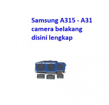 Jual Camera belakang Samsung A315