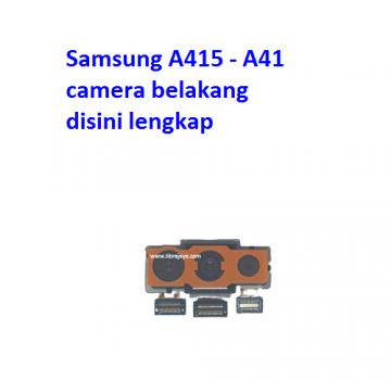 Jual Camera belakang Samsung A415