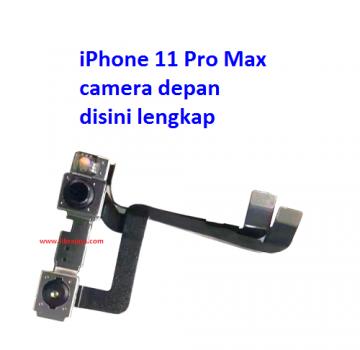 Jual Camera depan iPhone 11 Pro Max