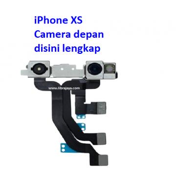 Jual Camera depan iPhone XS