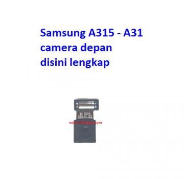 Jual Camera depan Samsung A315