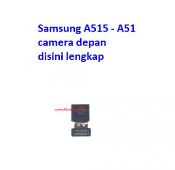 Jual Camera depan Samsung A515