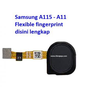 Jual Flexible fingerprint Samsung A11