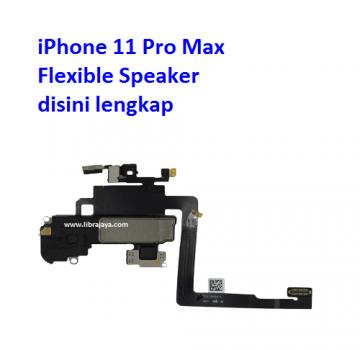 Jual Flexible speaker iPhone 11 Pro Max